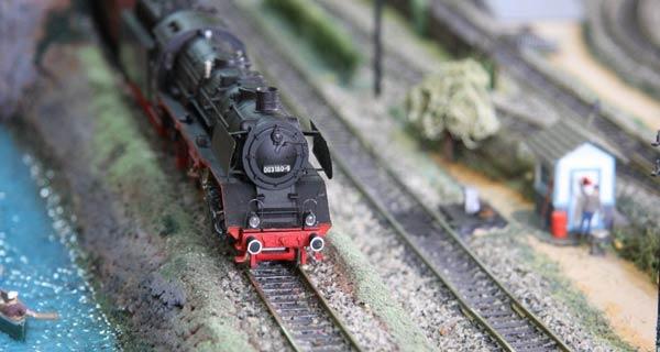 modellismo ferroviario dove acquistare